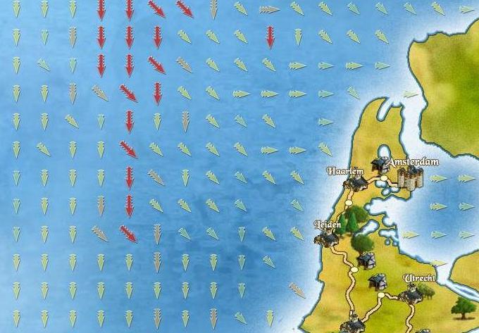 [Navigation] La Navigation VentNord